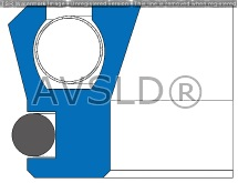 Oil Seal, Shaft Seal, Rotary Seal, stainless steel oil seal